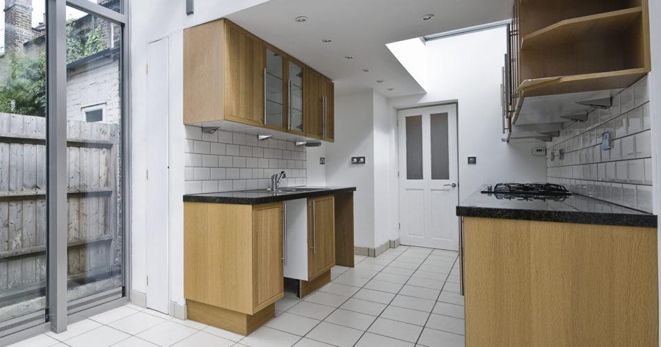 plan a kitchen extension