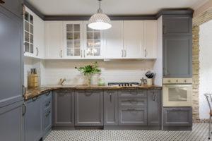 what colour kitchen 3