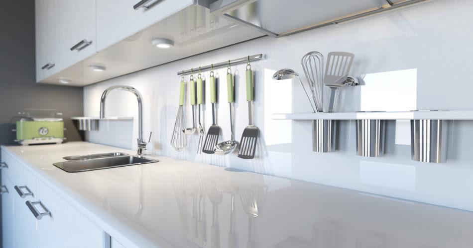 kitchen worktop surfaces