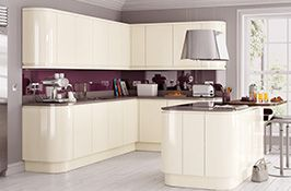 Replacement Kitchen Doors for Sale - Kitchen Warehouse UK