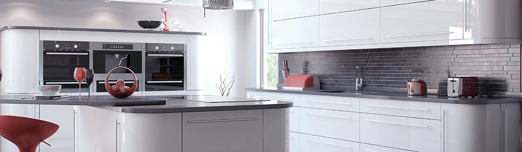 Buy White Kitchen Units Online Kitchen Warehouse Uk