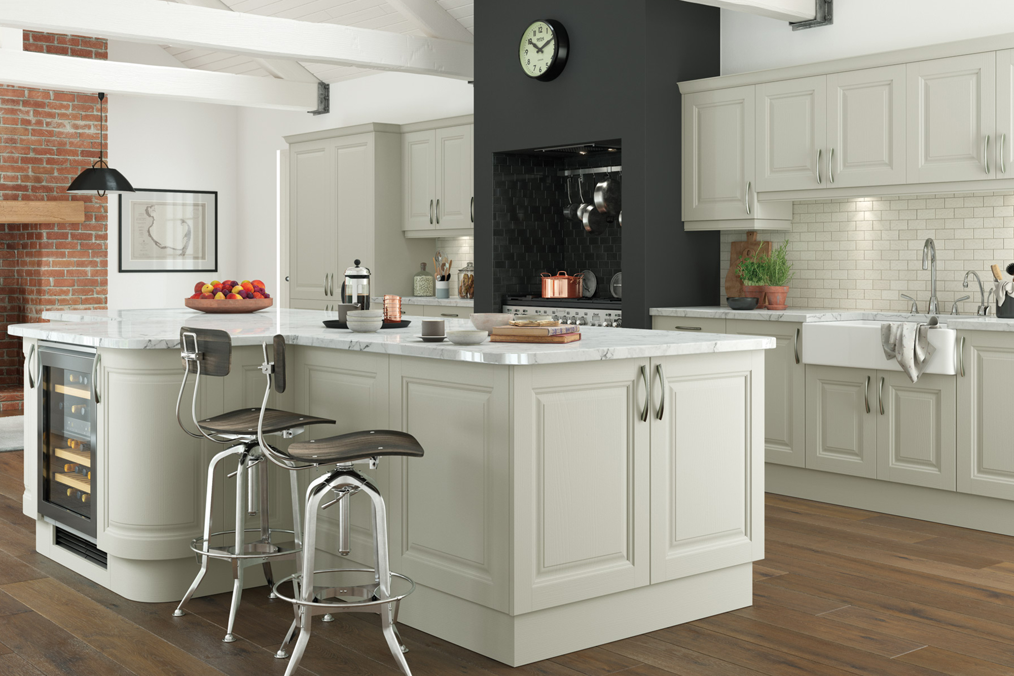 Jefferson Mussel : Cheap Kitchen Units And Cabinets For