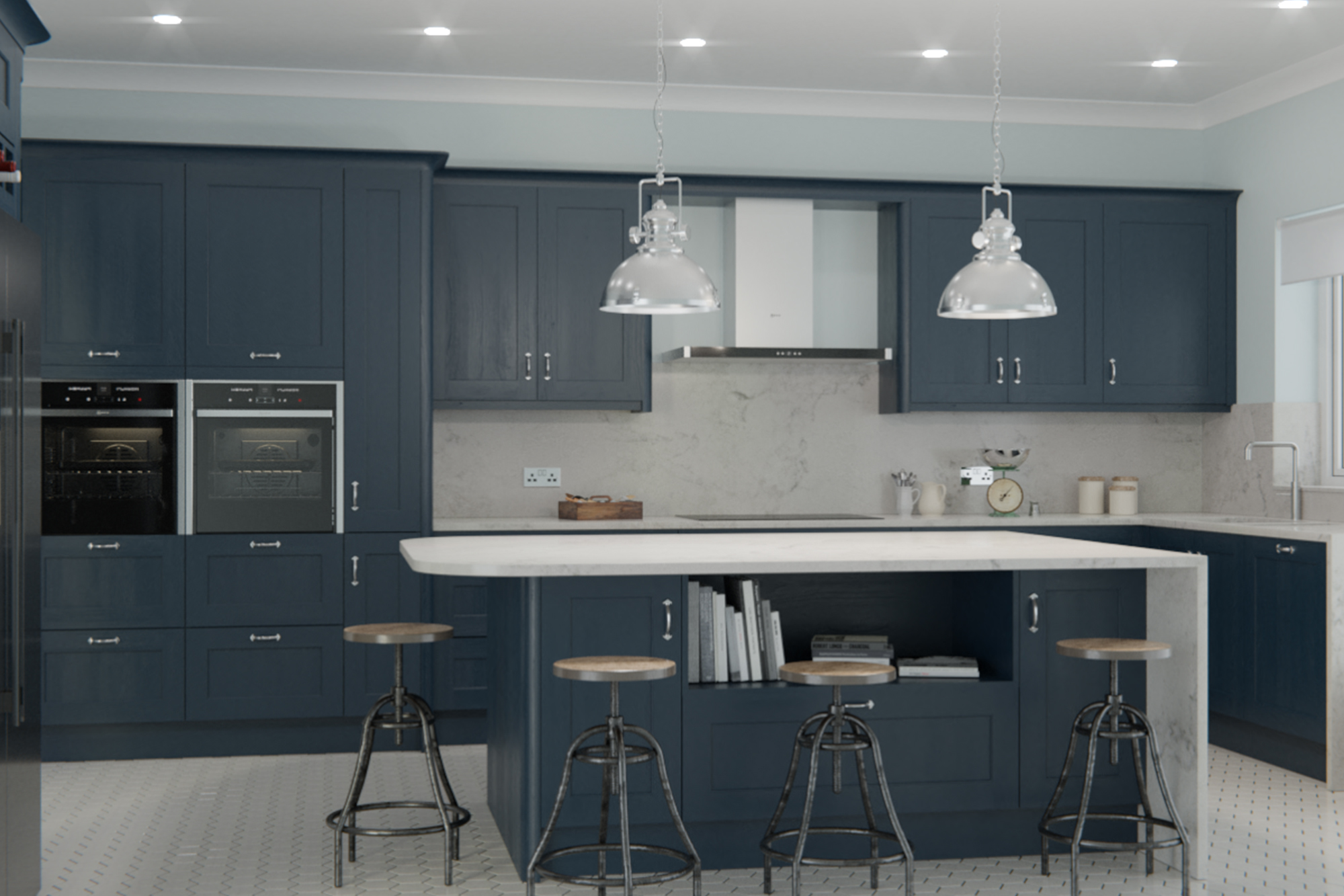 Wakefield Marine Cheap Kitchen Units And Cabinets For