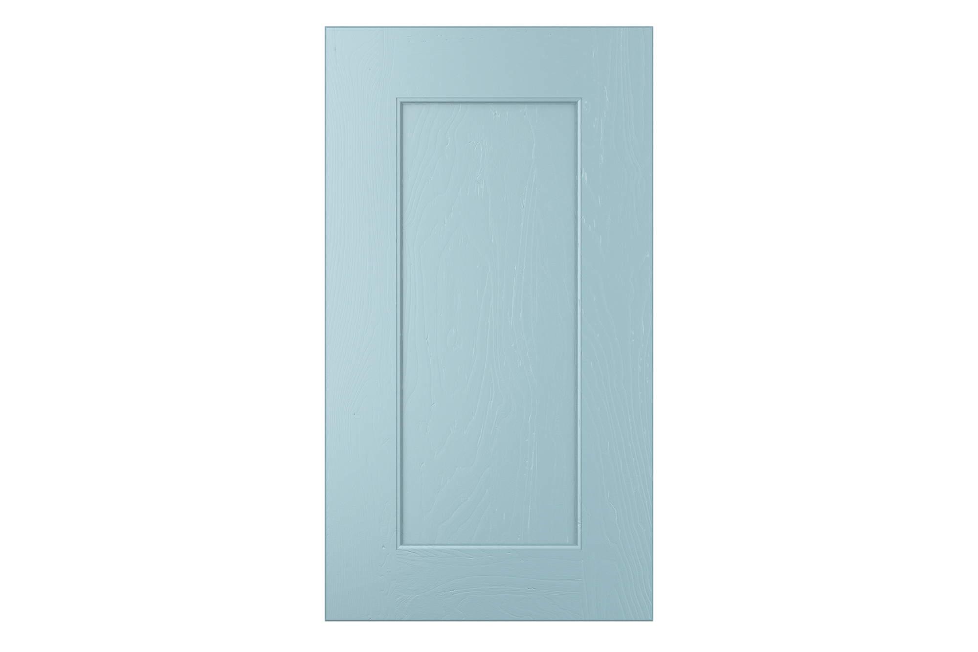Wakefield Pantry Blue Cheap Kitchen Units And Cabinets