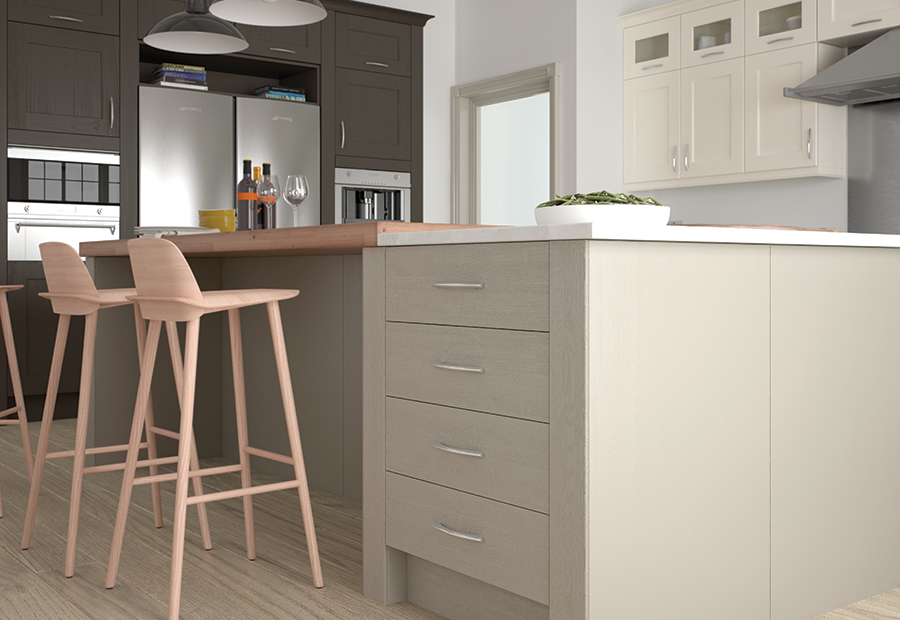 Wakefield Stone : Cheap Kitchen Units And Cabinets For