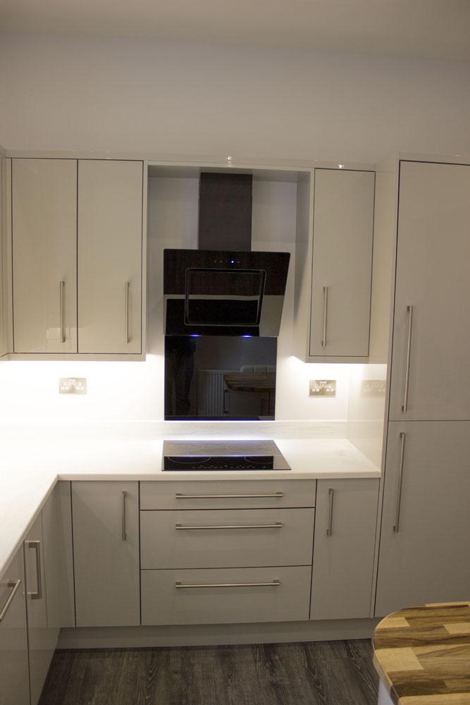 Mr Atkins Ripon Kitchen 2nd Cheap Kitchen Units And