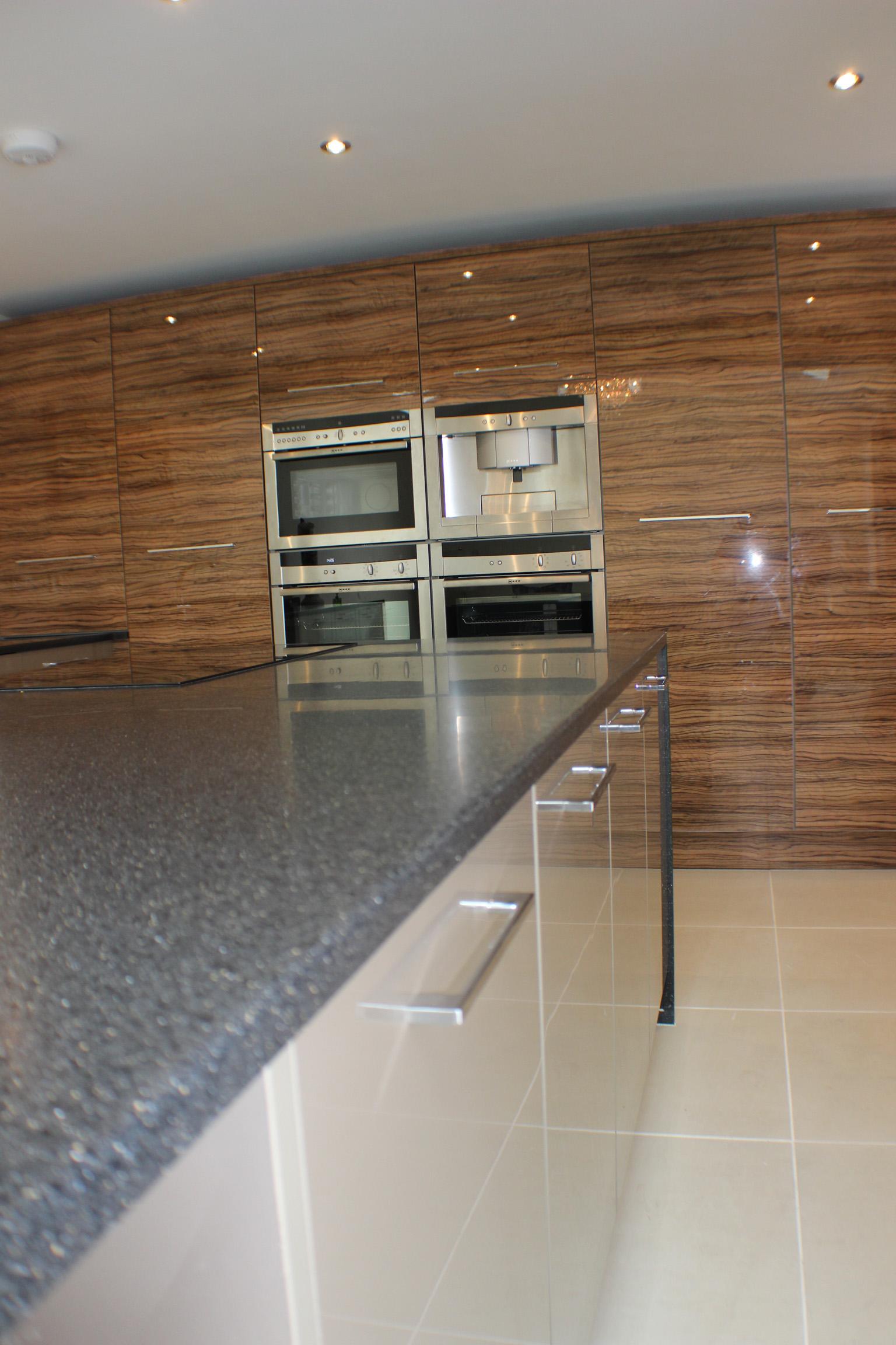 Mrs Fowler New Kitchen York Cheap Kitchen Units And