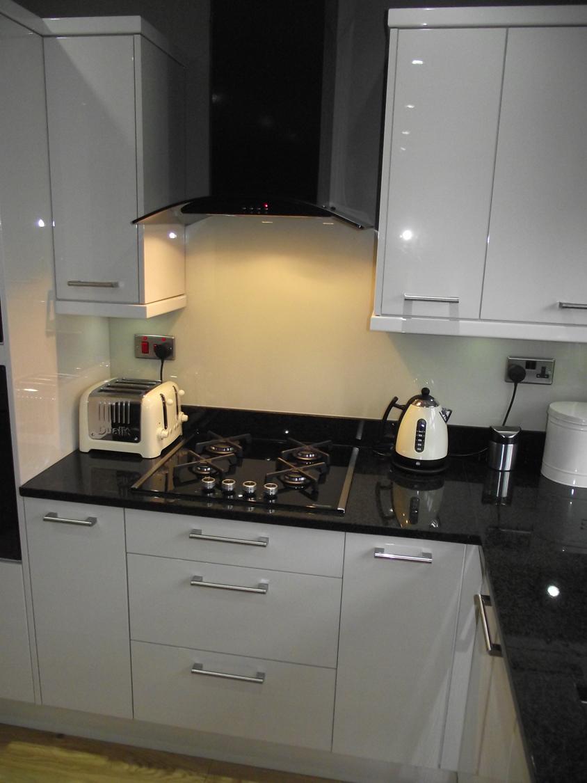 Mrs Gardener Ripon New Kitchen Cheap Kitchen Units And