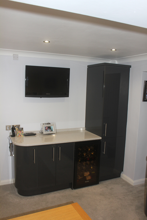 Mr Hatcher Harrogate Kitchen Cheap Kitchen Units And