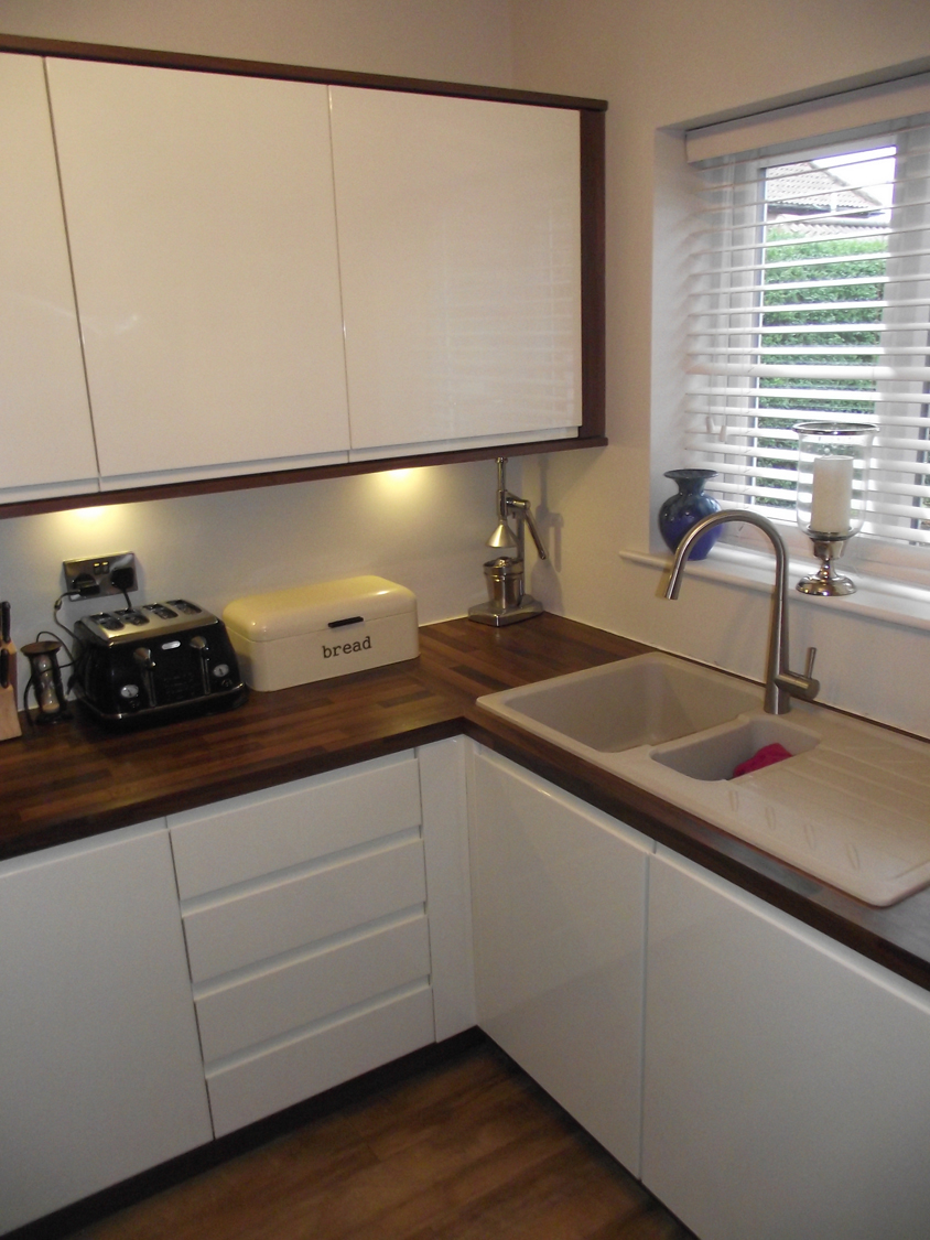 Mr Kennedy Saveley New Kitchen Cheap Kitchen Units And