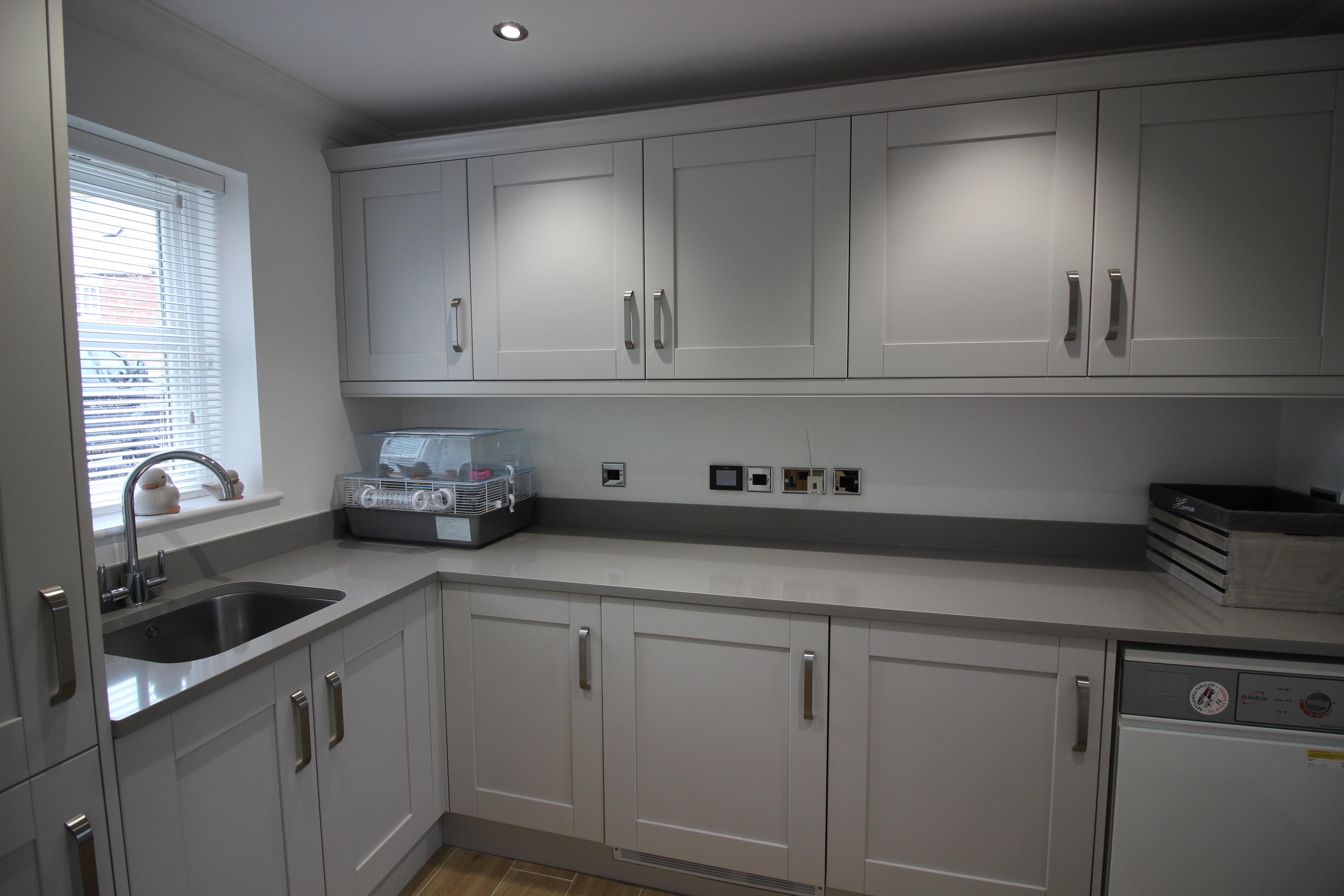 Mr Maisey Harrogate Cheap Kitchen Units And Cabinets
