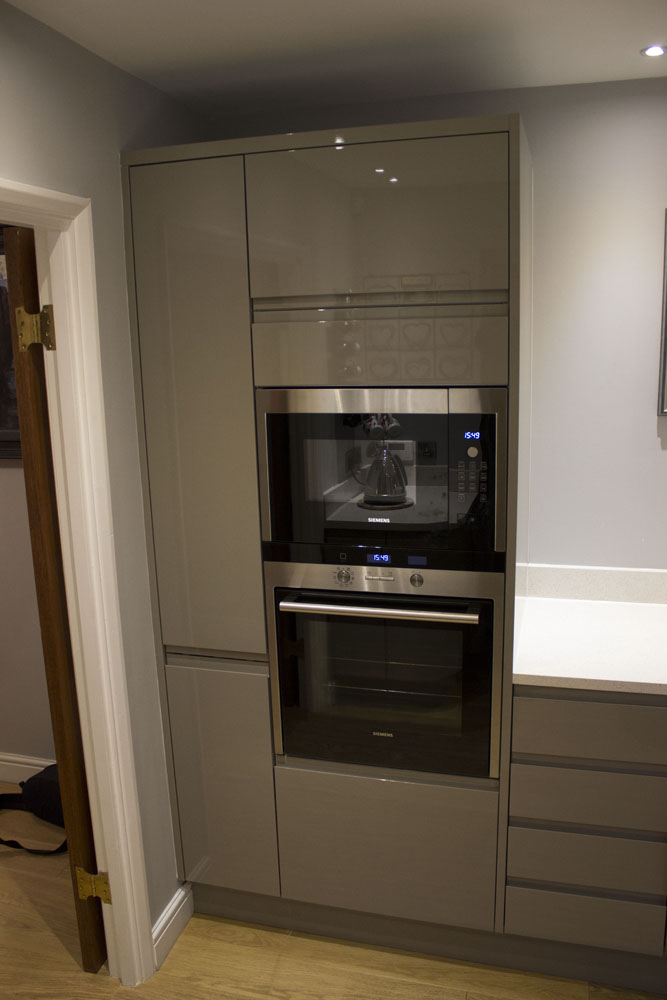 Mr Oxley Martin Le Moor Cheap Kitchen Units And