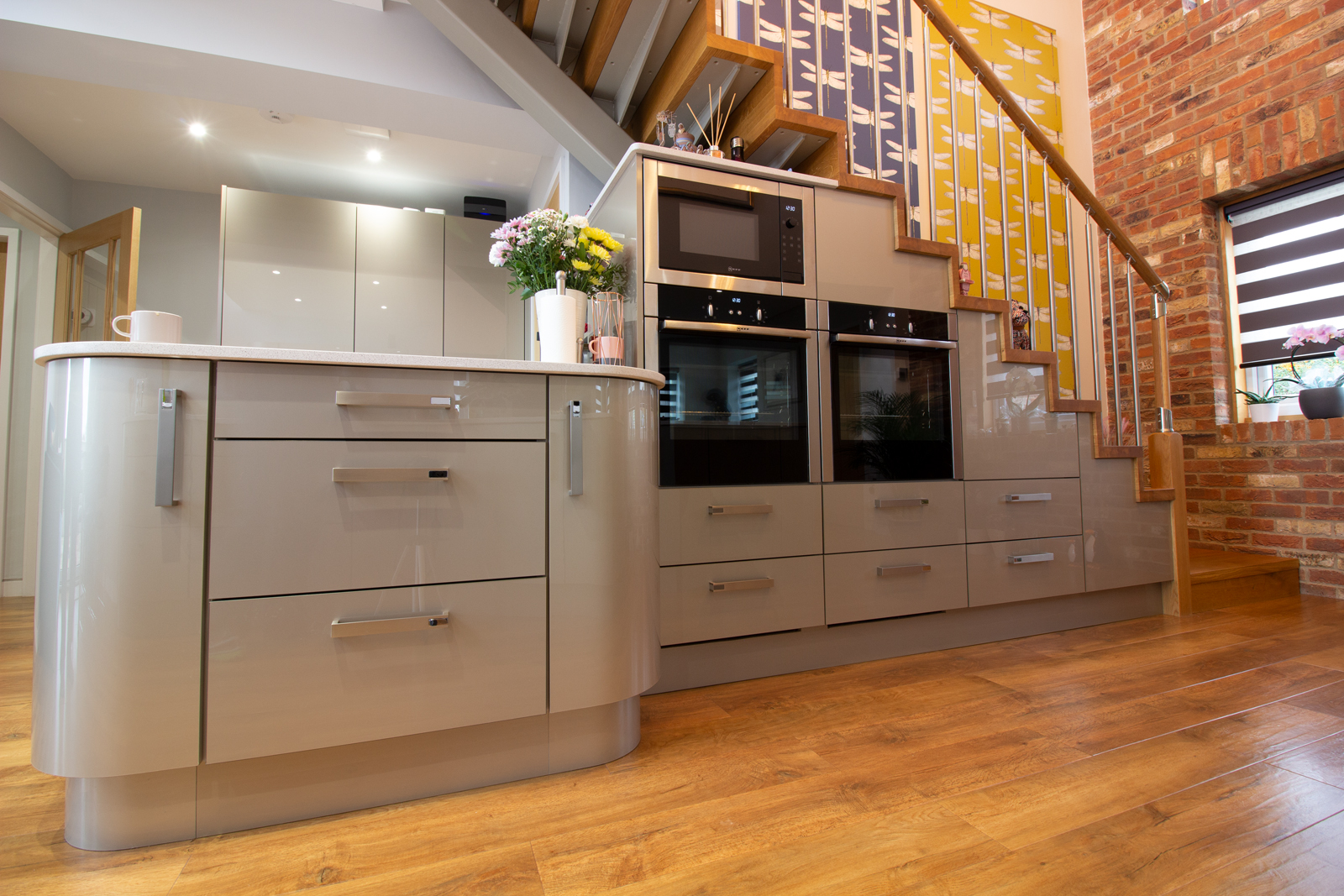 Mr Raw - Harrogate : Cheap Kitchen Units and Cabinets for
