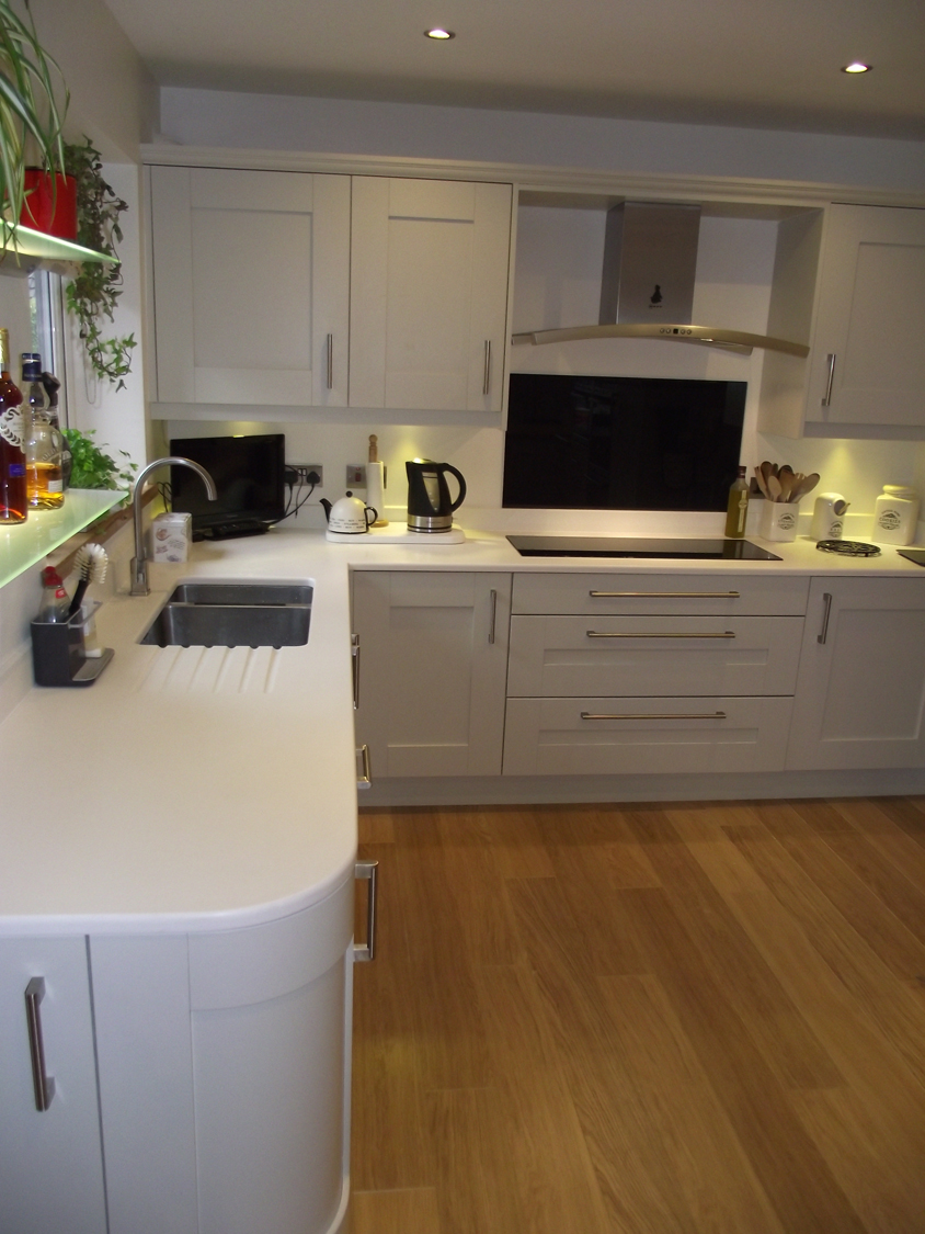 Mr Wigan New Kitchen Ripon Cheap Kitchen Units And